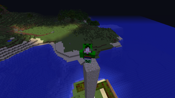 скачать minecraft forge 1.7.4 #10