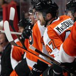 RT @NHLFlyers: BREAKING: The #Flyers have signed D Andrew MacDonald to multi-year contract extension. More: http://t.co/c9wCEu3ydl http://t.co/gDPfGkNB1B
