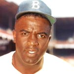 RT @nlbmprez: Thank you, Jackie: 67 years ago, Jackie Robinson changed baseball and America too! #nlbm http://t.co/f0IwEYtVPd