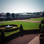 Its a beautiful day here at Chester Racecourse and were here busy getting ready for this weekend! See you all soon. http://t.co/QZuufPhLnA