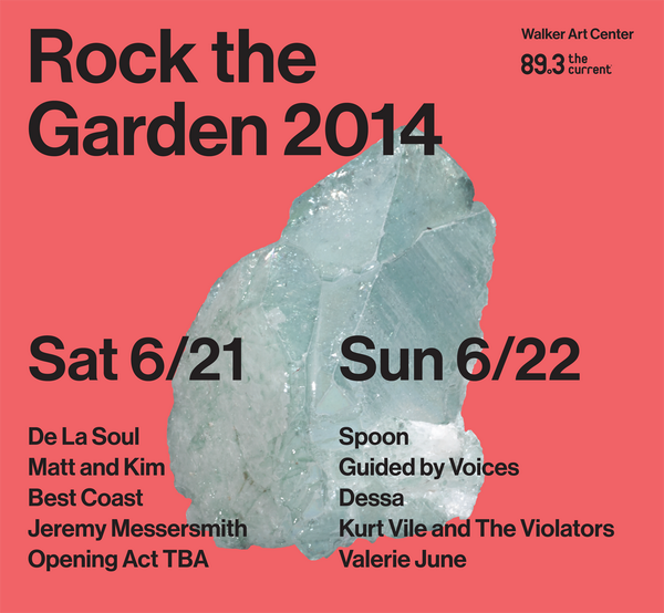 See y'all at @RockTheGarden! http://t.co/GWhySU17Rl