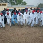 Kano Gov. Kwankwaso & associates sweeping GEJ mess in kano today. http://t.co/33Ihp9Tuwc""""