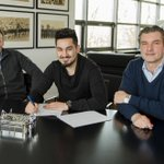 Ilkay Gündogan has extended his contract at eight-time German champions Borussia Dortmund until 30 June, 2016. http://t.co/zN5SVqOjss