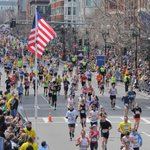 RT @massgov: 1M onlookers expected along the #BostonMarathon route. Check our safety guidelines to prepare: http://t.co/dBhIckvBU8 http://t.co/N2kdS0honl