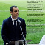Class from Roberto Martinez and Everton today. Proud to be a Scouser and an Evertonian. #JFT96 http://t.co/omzo1EKbMa