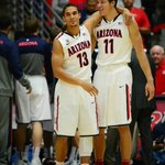 Best of luck in the NBA Nick and Aaron! There will always be a place for you in the Zoo! #BearDown http://t.co/93CjojQdgE