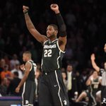 RT @KevinGehlWLNS: #MSU junior guard/forward Branden Dawson WILL return for his senior season. #Spartans http://t.co/xOxygykzCF