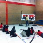 RT @reality3500: Teaching graffiti at F.D. Moon Elementary in #OKC. #ElementalHipHop @artscouncilokc http://t.co/agNDhWqJuy