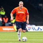"""@BBCSporf: QUALITY: Luton Town gain promotion, which means defender Steve McNulty is now a League 2 player. http://t.co/1NU1LNbhok"""