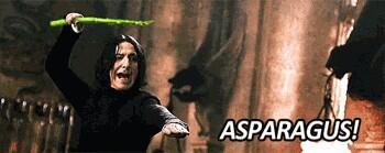 アスパラガス!!   #キャラのセリフの一部をアスパラに変える http://t.co/sV7nH7OCBu