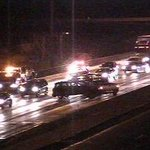 Be safe on the roads, #ROC. Heres 590 N at 490 (via traffic cam): http://t.co/ZelsvKbJiy