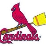 RT @RacerDave23: @Cardinals: hold a team to 6H & 1R in 18 innings. I like those odds. Break out the broom Wed! #stlcards http://t.co/H5b1BUfQqF