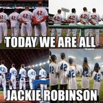 RT @MLBMeme: Happy Jackie Robinson Day!!! . http://t.co/zIOGoihxIb