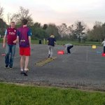 RT @ActiveParksBrum: Shaun Breckells AthleFIT session this evening at Walkers Heath Park @STARTAGAINCIC #ActiveParks brilliantly done! http://t.co/VPht20ArLl