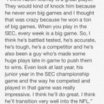 Heres what Falcons QB, Matt Ryan, has to say about Aaron Murray http://t.co/qp73ZUnA89