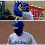 #BlueJays ninjas http://t.co/z6BNeZhWVB