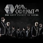 "EXO FIRST SOLO CONCERT IN SEOUL **MAY 24-25** ""EXO FROM. EXOPLANET #1 - THE LOST PLANET"" http://t.co/cCfmMcFaiq"