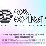 RT @soompi: EXO Prepares Fans for Travel to EXO Planet through Upcoming Concert Teaser (http://t.co/B0vWDbVvM3) http://t.co/7UkHYVmeBm
