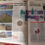 RT @srjbeard: Fab @EveningNews article about beautiful #norwich and @NorwichHEART :) @enjoynorwich @visitnorfolk @HuwSayer http://t.co/JawwAomqn8