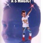 RT @mjoven1975: That 4 run 8th inning rally was brought to you by #AsMagic. http://t.co/83gxOVBQzr