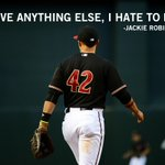 RECAP: Jackie Robinson said it best. http://t.co/S7dQrXl1xe http://t.co/1csp9rBTNL