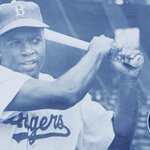 RT @MLBFanCave: .@MLB players pay tribute to Jackie Robinson on social media: http://t.co/cNah8KV6UV #Jackie42 http://t.co/gDSdIzVSGO