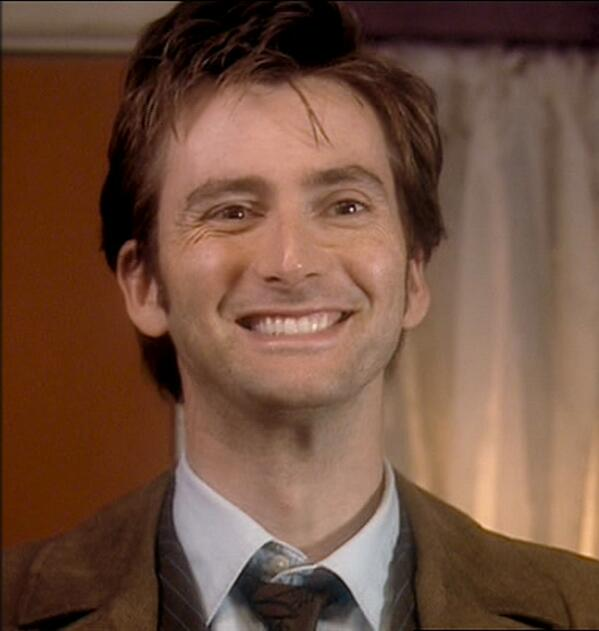 9 years ago today David Tennant was announced as the Tenth Doctor in Doctor Who!!!  #DoctorWho http://t.co/tEgp3Xft1w