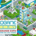 #Paris Video Game Story : la plus grande expo sur lHistoire du jeu, cet été à #Paris http://t.co/xB5Bo3pWNr http://t.co/mJ0nWCZnft