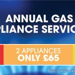 For all your gas appliance servicing in #Chester #Wrexham #Wirral call ADCO on 01244 345024 #shopsmartshoplocal http://t.co/MvA5gOCOi8