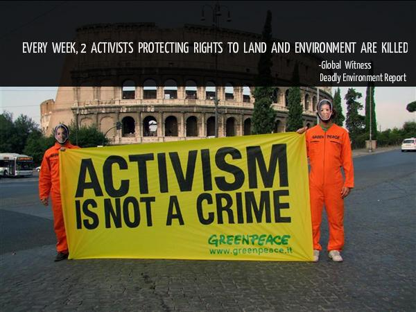 There are no human rights on a dead planet. RT if you agree. http://t.co/xIqRTJcdBj @Greenpeace @greenpeaceusa http://t.co/aFZukUAqKG