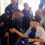 Honor Flight Grand Strand taking final trip to D.C. Wednesday - http://t.co/lrQzNWk2BM http://t.co/RHJNk8XVsa