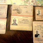 RT @grasswire: Government documents of the detained russians found in Ukraine released http://t.co/VHT6L26qnT