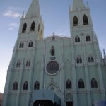 San Sebastian Church:The only all-steel church in Asia. http://t.co/UicP7M9h5Q #HolyWeek #SemanaSanta #HolyWeek2014 http://t.co/tEtUzZ5yjg