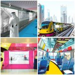 RT @EmiratesNBD: Soon, #Dubai Metro stations will get an artistic touch and host museums! RT if youre excited #MyDubai @RTA_Dubai http://t.co/fK9oKNkSmu