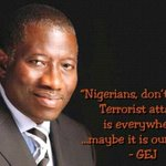 RT @ohlusolaa: @omojuwa @Ayourb The only reason he will party after the bomb blast..... http://t.co/zdZ3QWGqIb