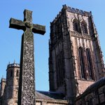 Yet another glorious day in Durham as we continue our observance of #HolyWeek http://t.co/vXGTHahAvK