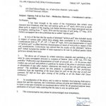 ECI issues advise to print & electronic media relating to distinction between Exit Poll & Opinion Poll. http://t.co/TsLqMgftcS