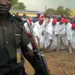 Sweeping PDP out of kano state. 9ja our problem is majorly politics http://t.co/8cGiFXKQ2u