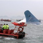 RT @CNN: Video reportedly shows passengers waiting to be rescued from the sinking South Korea ferry: http://t.co/s95KTUEFD2 http://t.co/TeBzsl4ocI