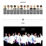 """@FluffyFox: EXO Overdose photocards and poster. http://t.co/wKhxUlpbh5"""