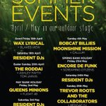 RT @CommercialChes: Easter weekend our FREE mini music CommFest begins! DJs Thurs. Bands Fri & Sun #ChesterFC #chestertweets http://t.co/uS30h1rzSA