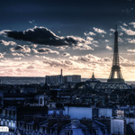 Les Toits de Paris par @Elrem01 #paris #toureffeil #photographie #art @ParisOTC @vivreparis @parisART http://t.co/YYQHj4WabF