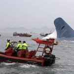 RT @WSJAsia: Hundreds missing after South Korean ferry sinks. See photos of the rescue effots: http://t.co/JSjKWbctoy http://t.co/Sg3WzapmZY