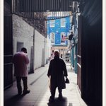 RT @rorycobbe: Exiting The Light #photo #cork #englishmarket http://t.co/b5tB7u6fct