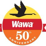 RT @wired965philly: The @BigPhillyShow wants 2 say Happy 50th Anniversary to our friends over at @Wawa What would we ALL do without Wawa? http://t.co/nhp6WjU1Mm