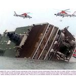 FYI, theres a big accident of a sinking ferry in Korea. It brings about 470 people #PrayForSouthKorea http://t.co/xvmOX4mtbu