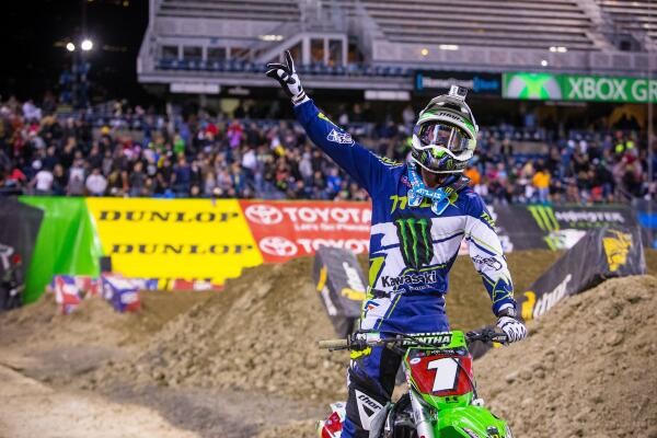40 and counting! RT @SupercrossLIVE: Caption this photo of @Ryan_Villopoto2 http://t.co/JvuIu7pHk7