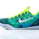 RT @nikestore: Decorate Kobes, not eggs. The Easter Kobe 9 comes pre-dipped in green and blue: http://t.co/rrsdgg1SNq http://t.co/jT0P8RWtLr