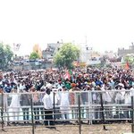 RT @narendramodi: The rally in Ratlam, MP http://t.co/E3GtmPzA6i
