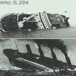 RT @kkaebbaek: when history repeats itself. #prayforsouthkorea http://t.co/6H28y1dIQc